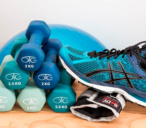 Qué es el ejercicio moderado