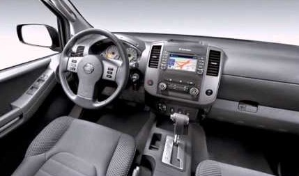 2016 Nissan XTerra Canada Review