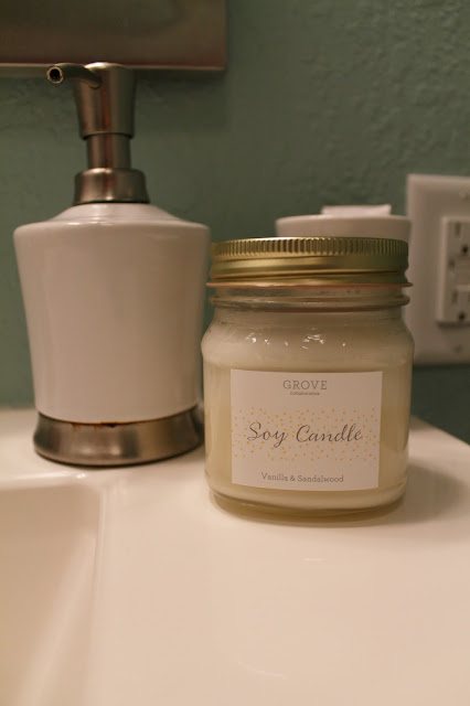 Grove Collab Soy Candle