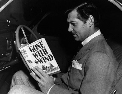Clark Gable Movie Poster Book by Abby Books (2017, Paperback)