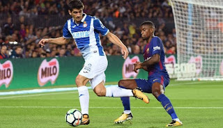 Espanyol vs Getafe Live Stream online Today 27 -11- 2017 Spain La Liga
