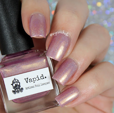 Vapid Lacquer Once Upon a Time | Fantasy Colors Collection