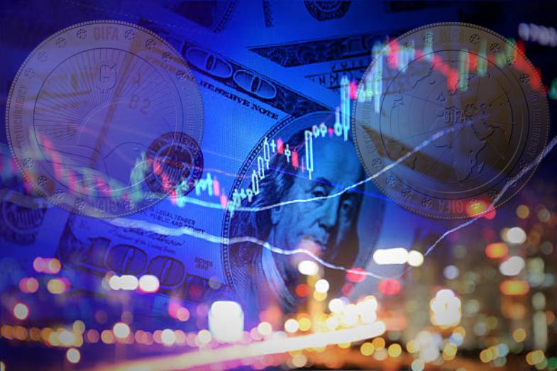GIFA Token Breaks Its Record Of $100