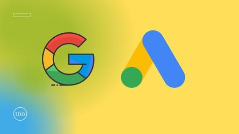 Google ADS Meisterkurs – lerne Google ADS von A – Z
