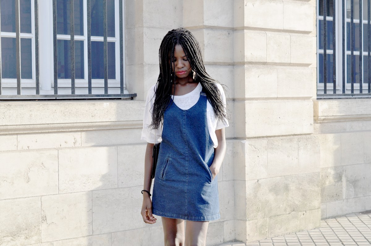 Pull and Bear dungaree, salopette asos, salopette pull and bear, olivia, blogueuse mode bordelaise, olivia blogueuse, olivia blog mode bordeaux, blog mode bordeaux, blog mode bordelais