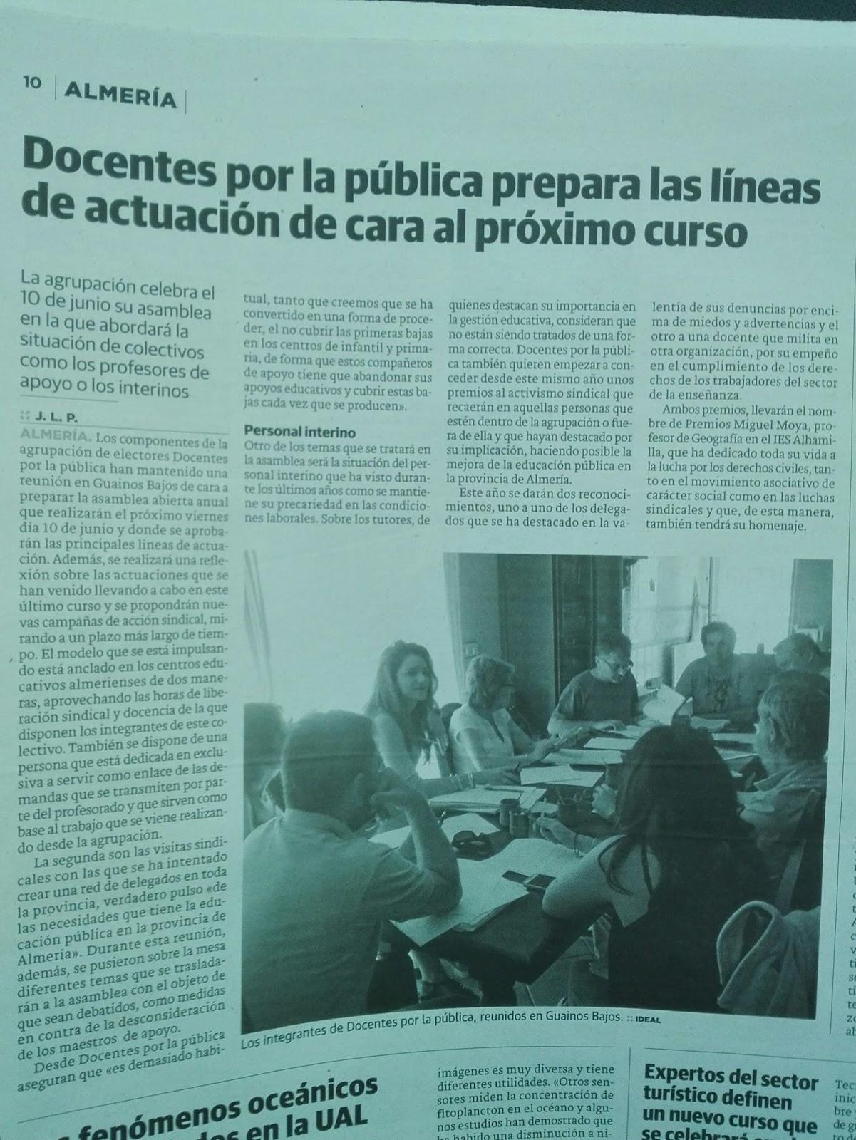 PúblicaMayo 2016 PúblicaMayo La Docentes La X X Docentes 80NPOknXw