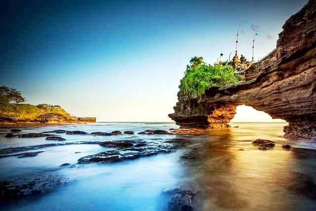 Daftar Tempat Wisata Menarik Di Pulau Bali