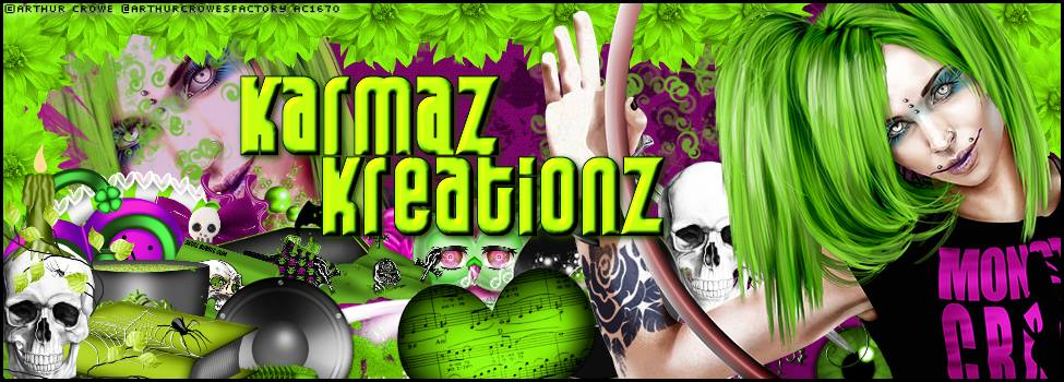 Karmaz Kreationz