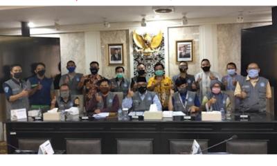 Bisa Bernapas Lega, SK Ribuan Guru Non-PNS Sudah Terbit