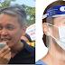 """Renato Reyes umalma sa mandatory na Pagsusuot ng Face shield sa pampublikong sasakyan """"Buti sana kung may libreng face shields!"""""""
