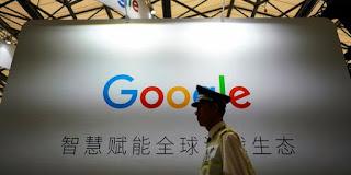 Google Ungkap Hacker Tiongkok dan Iran Retas Kampanye Capres A