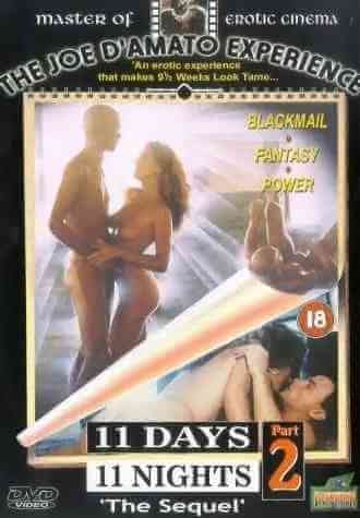 Download [18+] Eleven Days, Eleven Nights, Part 2 (1988) English 480p 433mb