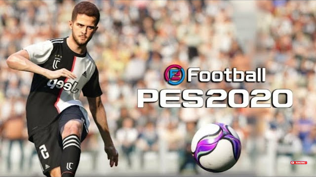 DOWNLOAD FTS 20 MOD PES 20 OFFLINE ANDROID (FIRST TOUCH SOCCER 2020) APK MOD + OBB NEW UPDATE BEST GRAPHIC