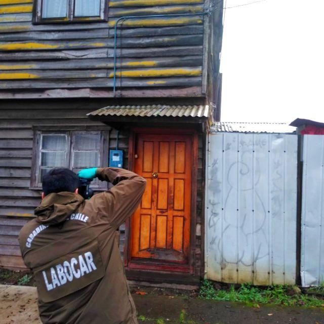 Labocar Valdivia en La Unión
