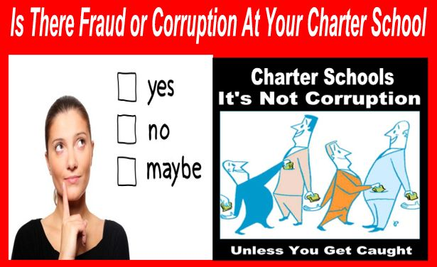 Image result for CHARTER SCHOOLS REAL ESTATE SCAM