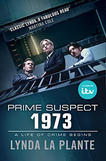 kindle version Prime Suspect 1973: A life of crime Begins. by :Lynda La Plante £0.99