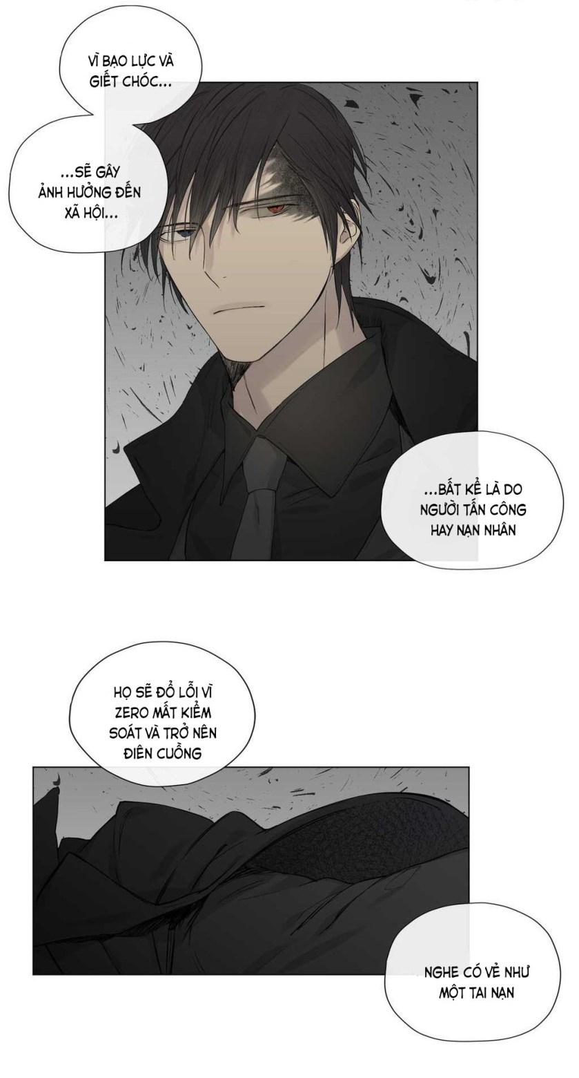 [ Manhwa ] Người Hầu Hoàng Gia Chap 18 page 19 - Truyentranhaz.net