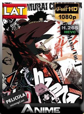 SamuraiChamploo Latino [x265] HEVC HD [1080P] [GoogleDrive] DizonHD