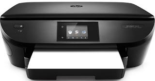 Télécharger Pilote HP ENVY 5643 Pour Windows et Mac