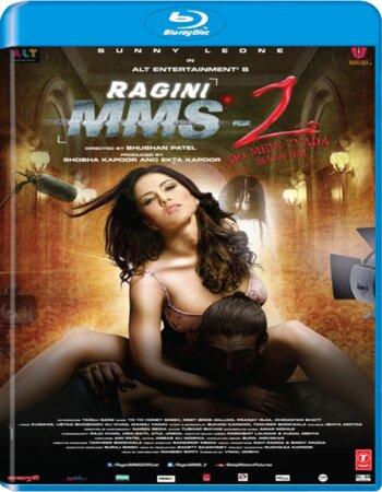 Ragini MMS 2 (2014) Hindi 720p BRRip 900MB ESubs Movie Download