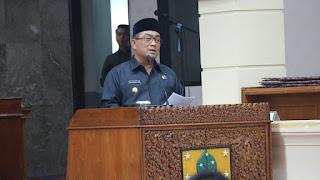 Pemkot Cirebon Usulkan Dua Raperda, Yakin Bermanfaat Untuk Masyarakat