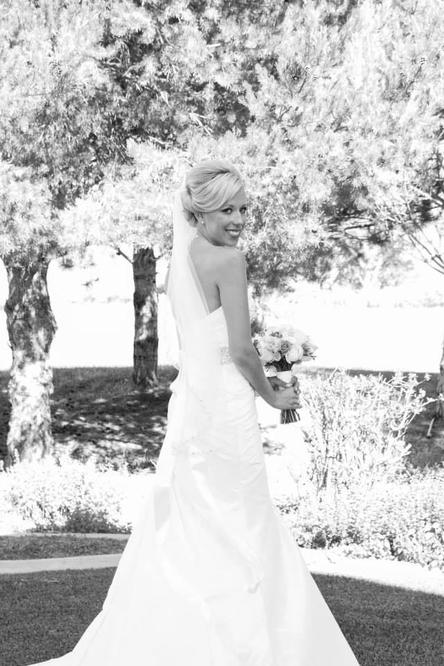 Genoa Lakes Golf Wedding