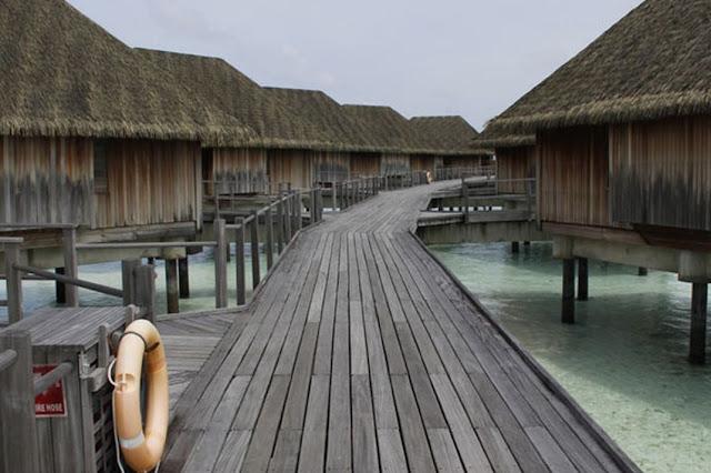 Mengintip Keindahan Maladewa yang Menggoda