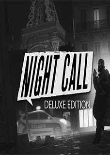 Night Call Deluxe Edition Torrent (PC)