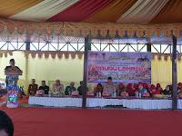 Wakil Bupati Takalar hadiri Maudu Lompoa Ri Cikoang