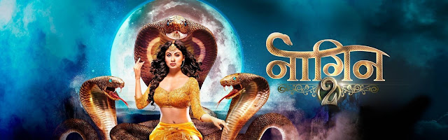 Naagin 2 tv serial on Colors TV
