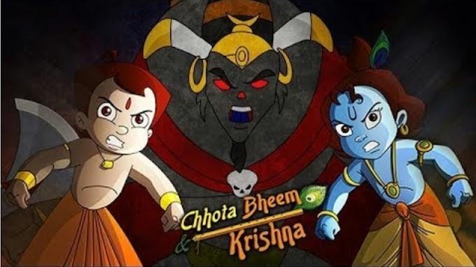 Chhota Bheem Aur Krishna Tamil Dubbed Full Movie Free Download