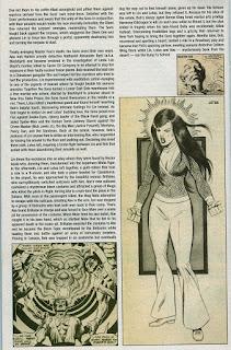 Hijos del Tigre Marvel Comics