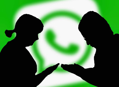 Whatsapp, whatsapp web, whatsapp addiction