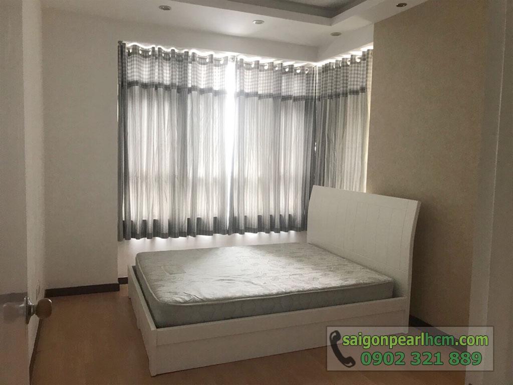 Căn hộ 3PN Topaz 2 Saigon Pearl 135m2 tầng 26 cần bán hoặc cho thuê - hinh 4