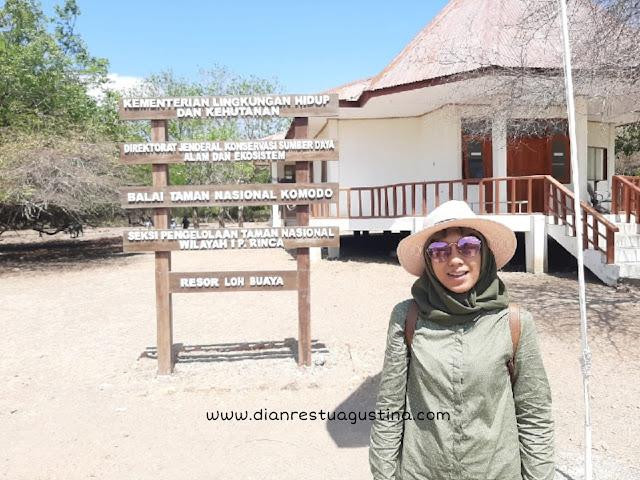 Tips ke Pulau Komodo