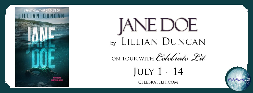 Jane Doe Blog Tour: Book Review + Giveaway