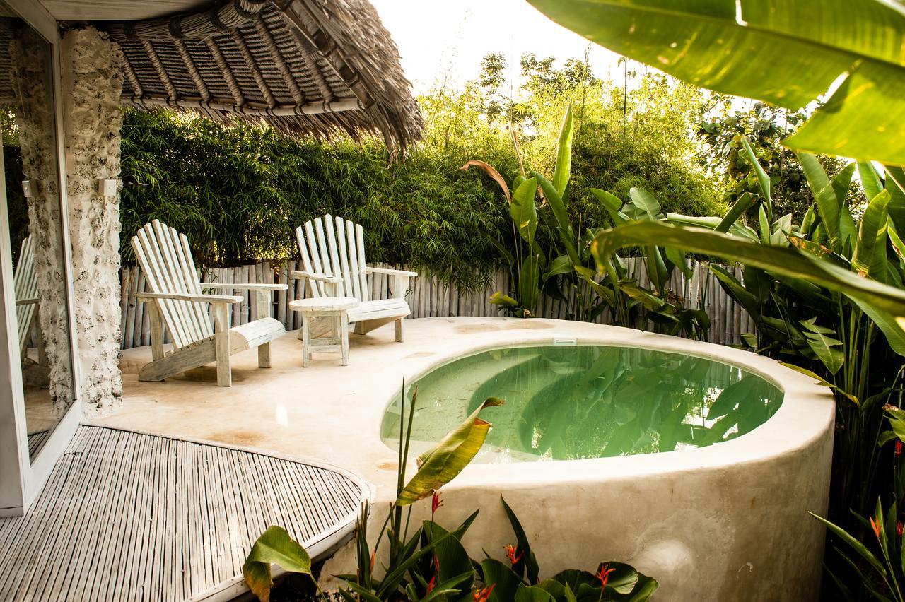 Gravity Bali Hotel Room