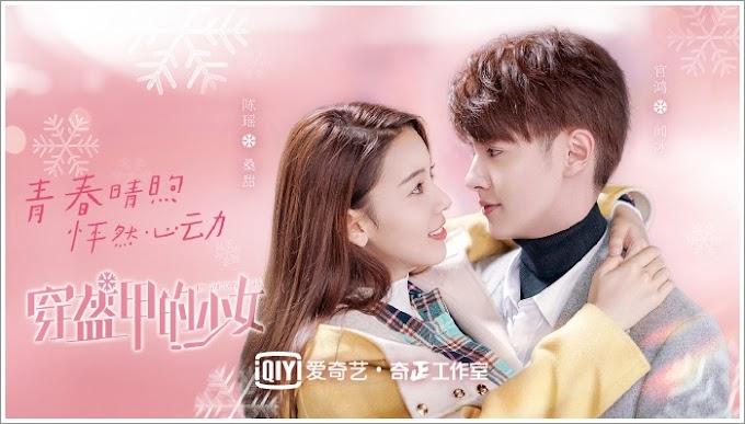 Drama China | My Unicorn Girl (2020)