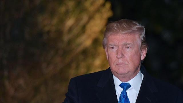 Alcaldes cancelan reunión con Trump por medida antiinmigración