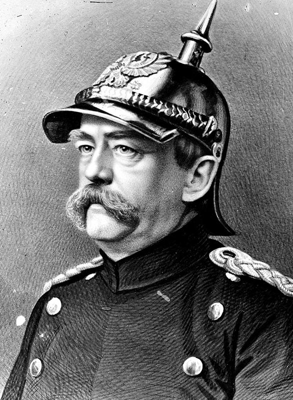 """Резултат с изображение за """"Ото фон Бисмарк"""""""