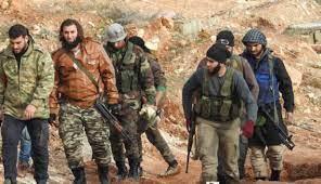 Samarkand Brigade