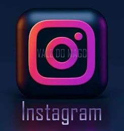 -  Siga no Instagram  -