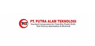 Loker PT Putra Alam Teknologi