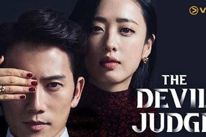 Menegangkan, 2 Drama Ongoing Ini Sayang untuk Dilewatkan!