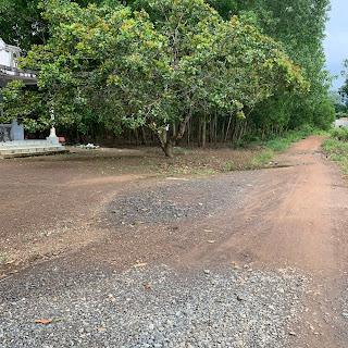 Bán đất mặt tiền xã Xuân Trường
