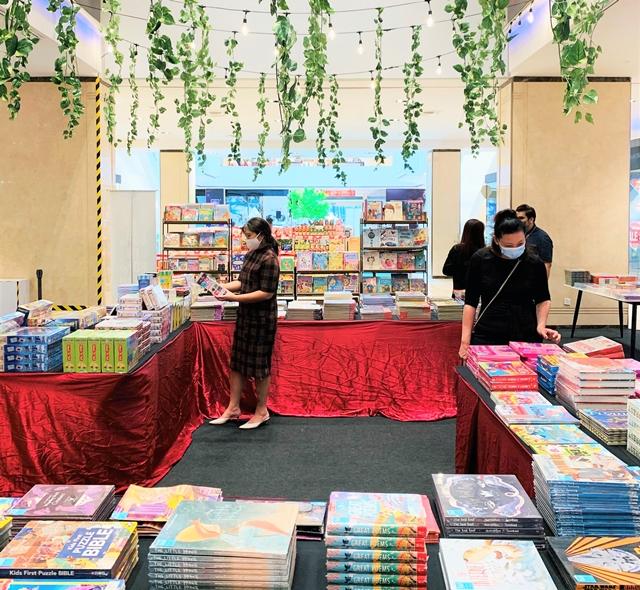 Spring 2021, Greens & Blooms, Fahrenheit88, Kuala Lumpur Shopping Mall, Malaysia, Shopping Mall, Lifestyle