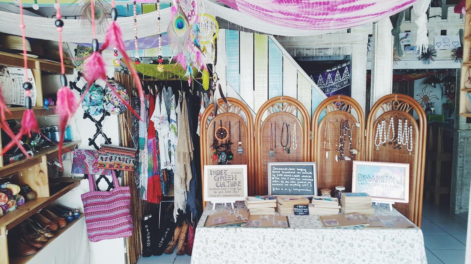 Dreamland Arts Amp Crafts Cafe Tagaytay LEFTOVERJINX