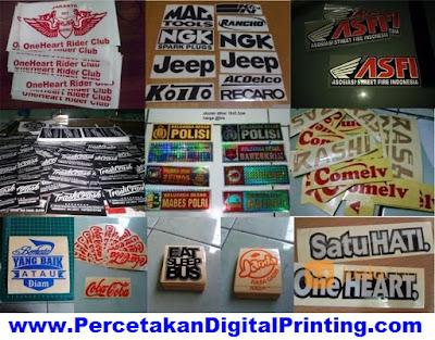 Percetakan Digital Printing Terdekat Di BEKASI Tempat Bikin Spanduk Banner Gratis Desain
