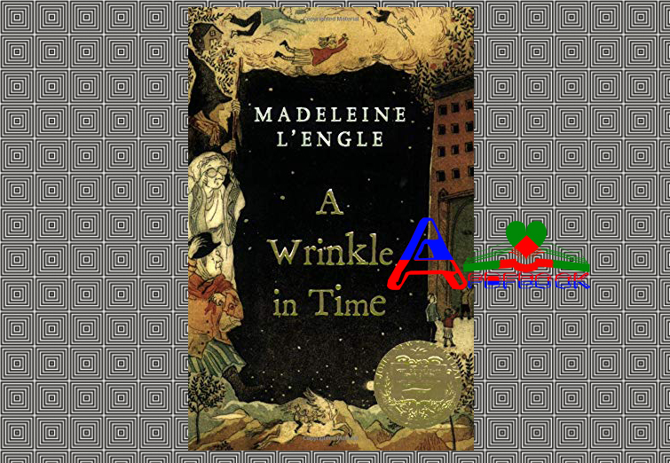 A Wrinkle in Time Novel by Madeleine L'Engle pdf