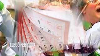 """🩰 Pasodoble """"Llegó febrero""""🕡 Chirigota """"Los Inventores"""" (2002) 🎭"""